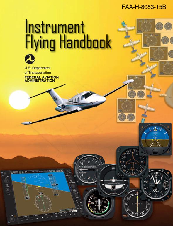 new edition of the instrument flying handbook bruceair llc rh bruceair wordpress com Emergency Response Guidebook 2018 Emergency Response Guidebook Colors