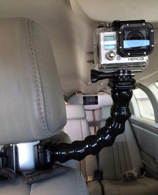 Best Place To Mount Gopro On Car