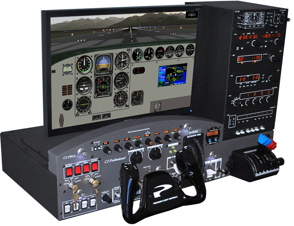 Microsoft Flight Simulator | BruceAir, LLC (bruceair com)