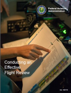 FAA-ConductingFlightReview