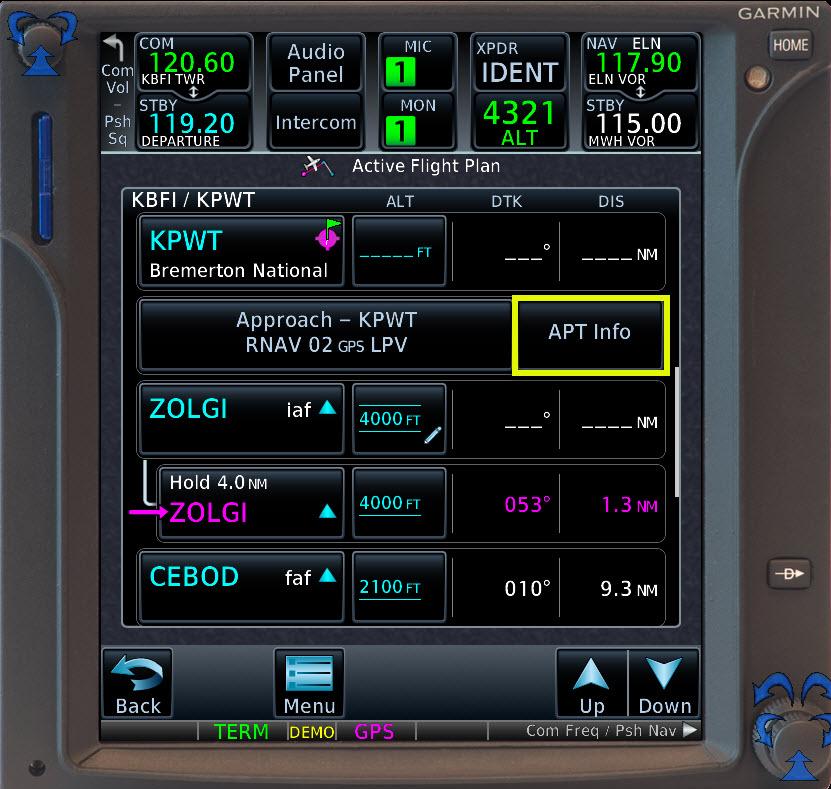 GTN750-Procedure-AirportInfoButton-01